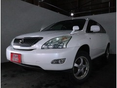 トヨタ ハリアー の中古車 2.4 240G 4WD 北海道石狩市 43.0万円