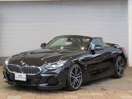 BMW Z4 sドライブ 20i Mスポーツ ファストトラックP19AWアダプティブMサス
