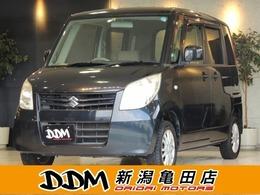 スズキ パレット 660 G 4WD 関東仕入れ シートヒーター
