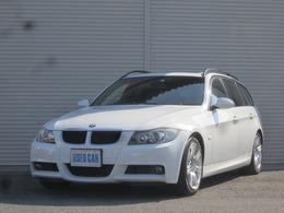 BMW 3シリーズツーリング 320i Mスポーツパッケージ サンルーフナビキセノン