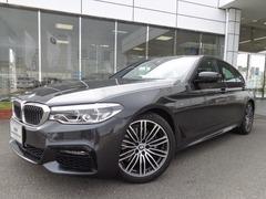 BMW 5シリーズ の中古車 530i Mスポーツ 愛知県小牧市 510.0万円