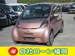 三菱 アイ 660 リミテッド スマートキー 車検整備付 CDデッキ盗難防止