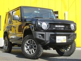 スズキ ジムニー 660 XG 4WD 新品リフトアップ 新品マッドタイヤ