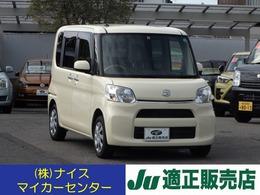 ダイハツ タント 660 L SDナビTV Bカメラ エコアイドル