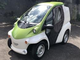 トヨタ コムス EV電気 充電コード.アダプター有