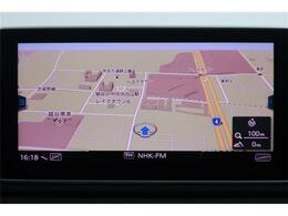 【衝突軽減ブレーキ・LEDヘッドライト・運転席パワーシート・前席シートヒーター・スマートキー・純正アルミホイール】純正HDDナビバックカメラ 鶴セグTV DVD再生 Bluetooth ETC