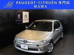 プジョー 306 S16 6MT  Peugeot&Citroenプロショップ