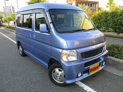 ホンダ バモスホビオ の中古車 660 L 4WD 兵庫県神戸市灘区 32.9万円