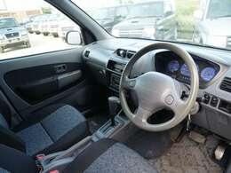 AT 4WD タイベル交換済 ターボ フォグ
