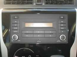 2DIN AM/FM チィーナー付きです、お好きなナビゲーション取付可能です。
