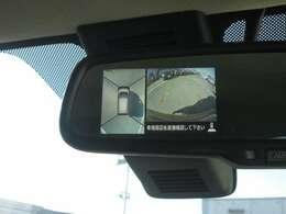 便利なアラウンドビューモニターが付いて狭い道や駐車時などで役立ちます