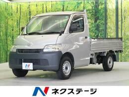 トヨタ タウンエーストラック 1.5 DX シングルジャストロー 三方開 禁煙車