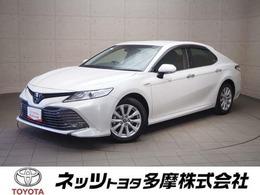 トヨタ カムリ 2.5 G 衝突軽減ブレーキ ディスプレイオーディオ