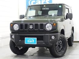 スズキ ジムニー 660 XL 4WD 保証付 禁煙1オーナ ナビ Bカメラ