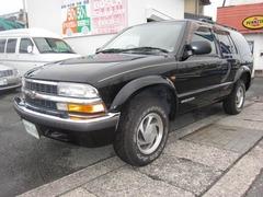 シボレー ブレイザー の中古車 LT 4WD 静岡県浜松市南区 58.0万円