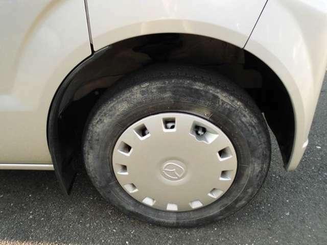 タイヤ4本サービス中 ダンロップタイヤ