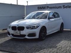 BMW 1シリーズ の中古車 M140i エディション シャドー 三重県津市 448.0万円