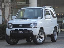 マツダ AZ-オフロード 660 XC 4WD 4WD・ETC・メモリーナビ