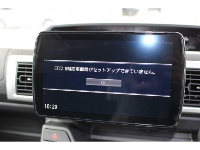 パナソニックSDナビ・フルセグTV・バックカメラ・ナビ連動ETC2.0