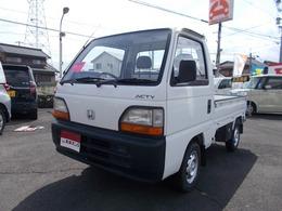 ホンダ アクティトラック 660 SDX 三方開 車検整備2年付 209000円
