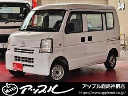 マツダ スクラム 660 PA ハイルーフ /両側スライド/マニュアル車/