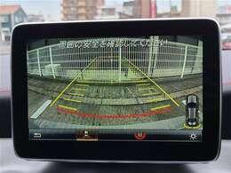可変スピードリミッター/バイキセノンヘッドライト(オート)/リアフォグランプ/プッシュスタート/スマートキー/パドルシフト/パークトロニック(コーナーセンサー・クリアランスソナー)