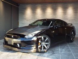 日産 GT-R 3.8 プレミアムエディション 4WD ナビ ヒーター付シート