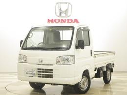 ホンダ アクティトラック 660 アタック 4WD 5MT デフロック付き