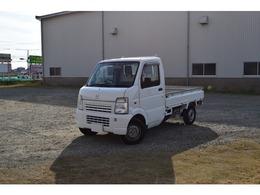 マツダ スクラムトラック 660 KU ベースグレード/エアコン/パワステ