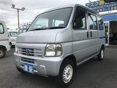 ホンダ アクティバン の中古車 660 SDX  25.0万円