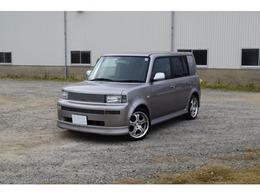 トヨタ bB 1.5 Z Xバージョン ユーザー買取車/ETC/4本タイヤ新品