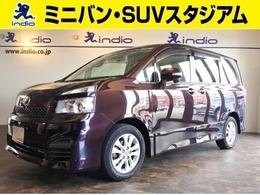 トヨタ ヴォクシー 2.0 Z 純正ナビ キーレス