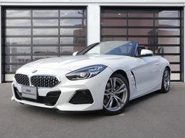 BMW Z4 sドライブ 20i Mスポーツ ACC ワイヤレスチャージャー