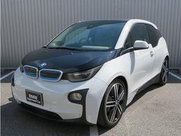 BMW i3 ベースモデル LEDヘッド20AWAクルコンスマートキー
