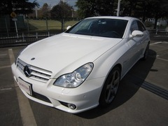 AMG CLSクラス の中古車 CLS55 東京都東久留米市 225.0万円