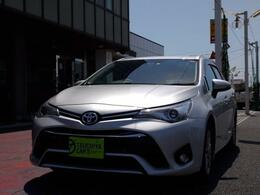 トヨタ アベンシスワゴン 2.0 Xi 1オーナー禁煙車HIDキーフリー