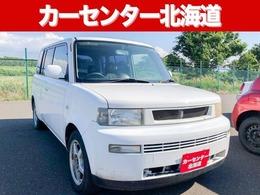 トヨタ bB 1.5 Z 4WD 1年保証 サンルーフ 寒冷地仕様