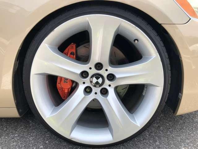 BMW X6 純正ホイール