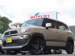 スズキ クロスビー 1.0 ハイブリッド MX 4WD ナビ ETC ドラレコ フロアマット