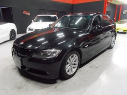 BMW 3シリーズ 320i キセノン アルミ プッシュスタート