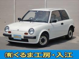 日産 Be-1 1.0 エアコン オートマ車 ETC
