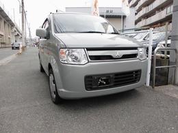 三菱 eKワゴン 660 GS タイミングベルト交換済み/修復歴無