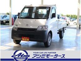 トヨタ タウンエーストラック 1.5 DX シングルジャストロー 三方開 4AT・走行1.4万km