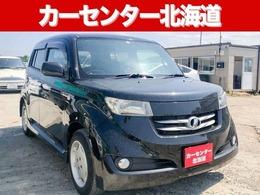 トヨタ bB 1.3 Z Xバージョン 4WD 1年保証 ナビ 寒冷地仕様