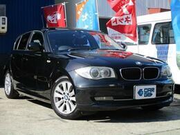 BMW 1シリーズ 116i フルセグナビTV・HIDヘッド・PUSH