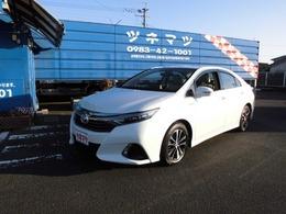 トヨタ SAI 2.4 S ・純正ナビ/フロント&バックカメラ