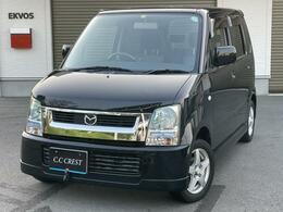 スズキ ワゴンR FX-S Ltd   4WD