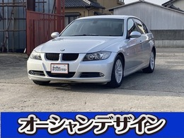BMW 3シリーズ 320i 検2年 キーレス ナビ ETC HID アルミ