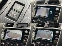◆純正8インチナビ◆フルセグ◆Bluetooth接続◆フロントカメラ、サイドカメラ、バックカメラ【フロント、サイド、バックカメラで安全確認もできます。駐車が苦手な方にオススメな装備です。】