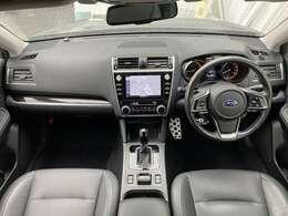 ◆平成29年式11月登録 レガシィアウトバック 2.5 リミテッド 4WDが入荷致しました!!